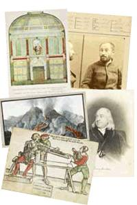 Selection of Special Collections images
