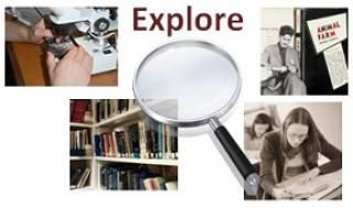 Go to Explore