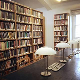History reading room