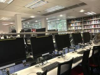 UCL GOS ICH  Library