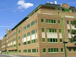 UCL Institute of Ophthalmology