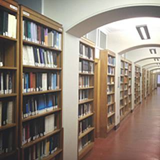 Philosophy reading room