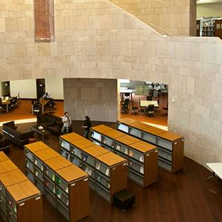 UCL Qatar Library