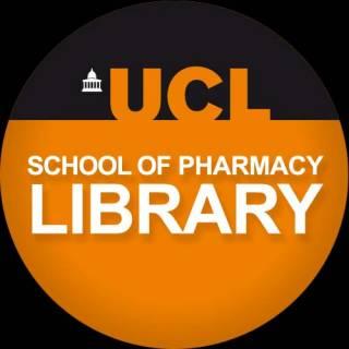 School of Pharmacy Library logo
