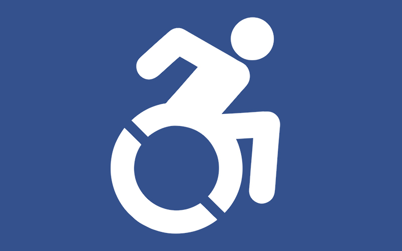 International Symbol for Accessibility