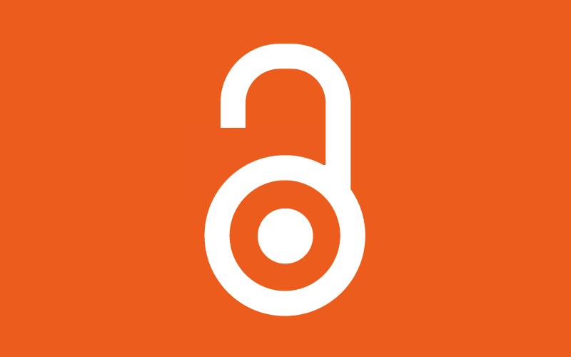 Open Access padlock logo