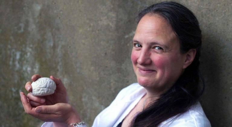 Stephanie Schorge Neuroscience UCL