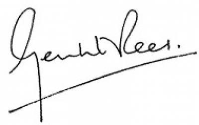 Signature…