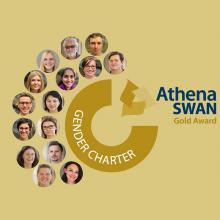 Athena SWAN Gold Award