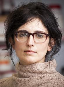Antonella Riccio's picture