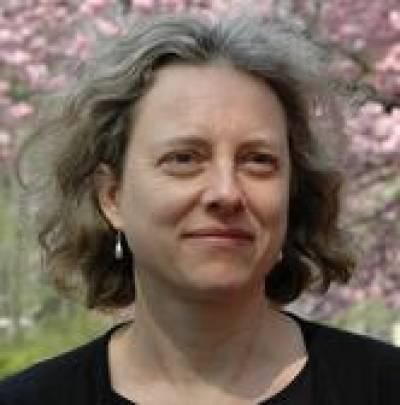 Professor Elizabeth Fisher
