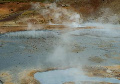 Geochemical Processes