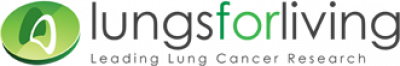 Lungs for Living logo