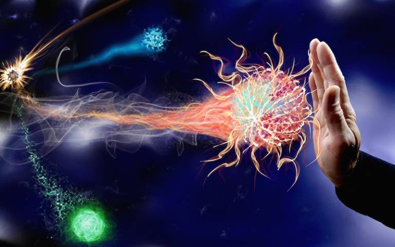Masterswitch discovered in immune system could revolutionise treatment of major diseases