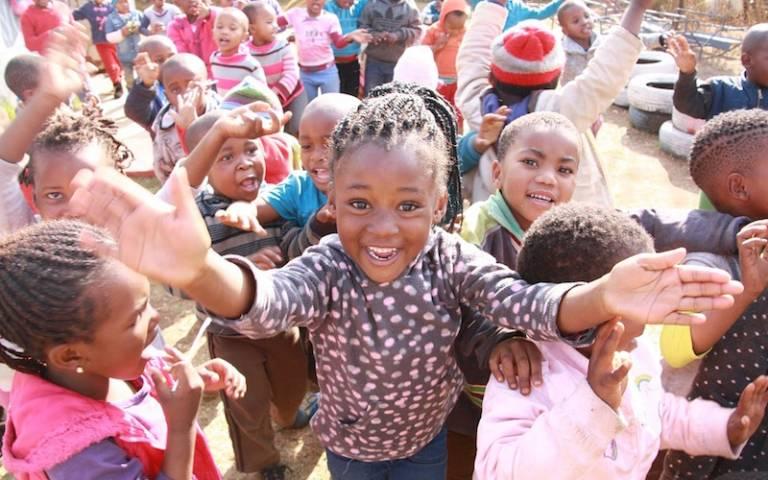 Ending violence against girls in schools