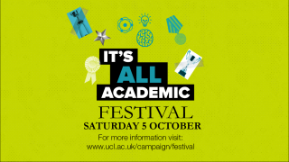 Its All Academic Festival