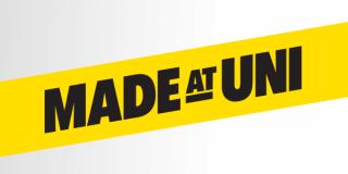 MadeAtUni logo