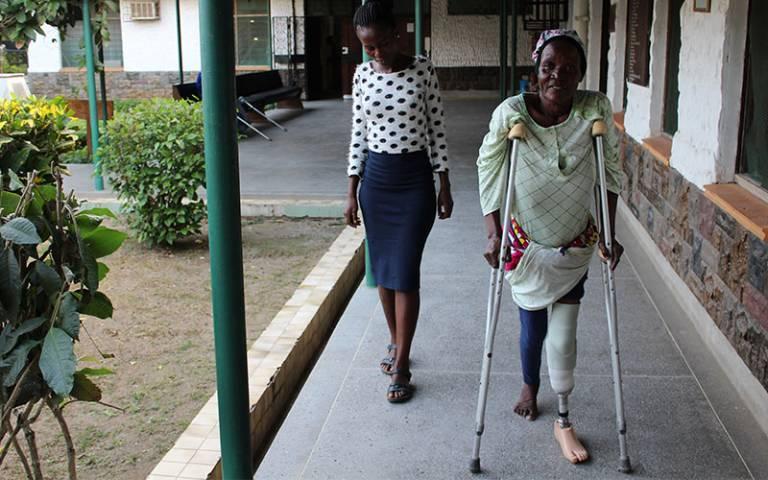 Global Disability Hub Kenya