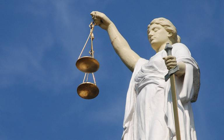 Ground-breaking research to ensure juries are fair and effective