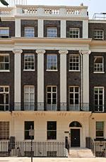 35 Tavistock Square Jill Dando Institute Of Security And Crime Science