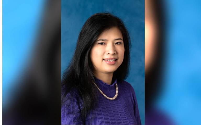 Professor Nguyễn Thị Kim Thanh