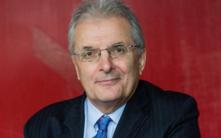 Professor Chris Rapley CBE