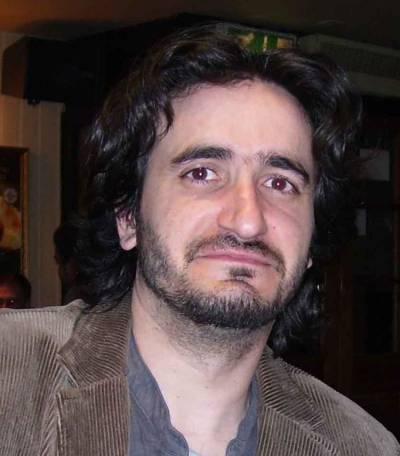 Alexandros Beskos