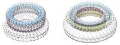 Nanodrill diagrams