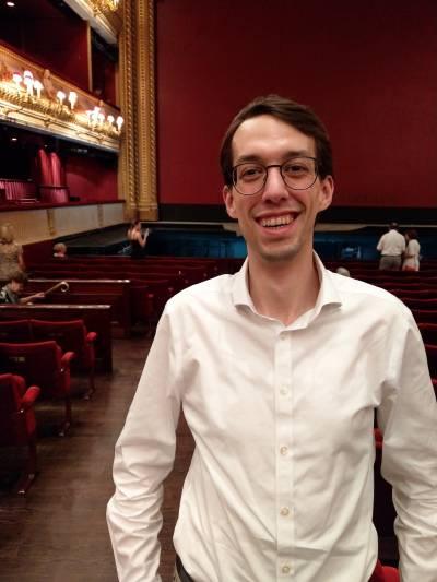 Matteo Capoferi