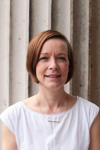 Charlotte Pearce