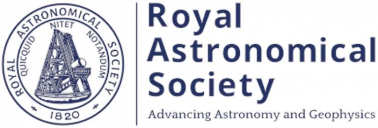 Royal Astronomical Society Logo