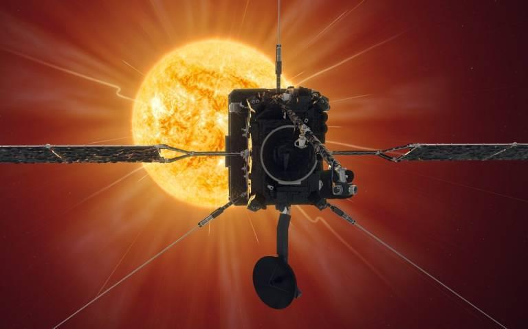 Solar Orbiter reaches first perihelion Credit: ESA