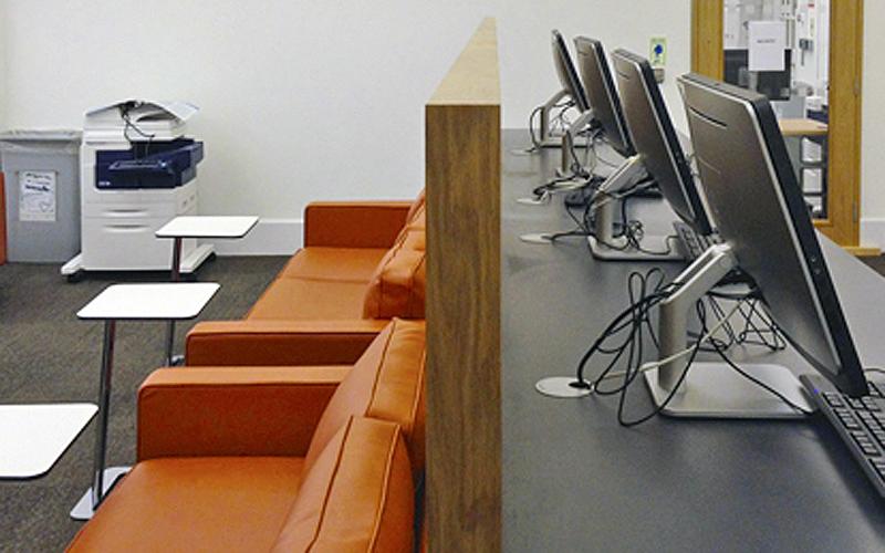 Graduate Hub, UCL