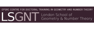 London School of Geometry and Number Theory