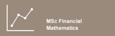 MSc Financial Mathematics