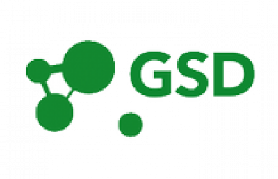 Projects - GSD Logo