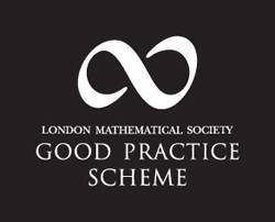 London Mathematical Society, Good Practice Scheme logo