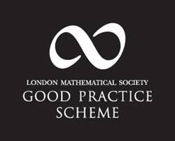 London Mathematical Society, Good Practice Scheme logo