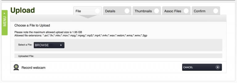 Upload File Prompt - 01