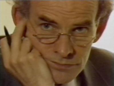 Photo of Peter Richards from Doctors to Be, version 1