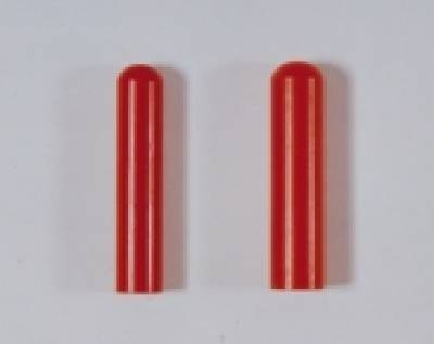 Rounded and Square-ended pegs -- thumbnail