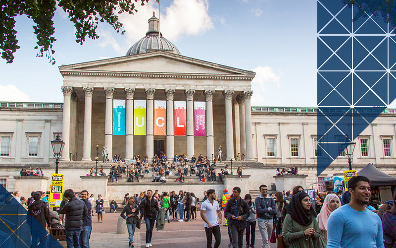 UCL MSc medical physics biomedical engineering on campus