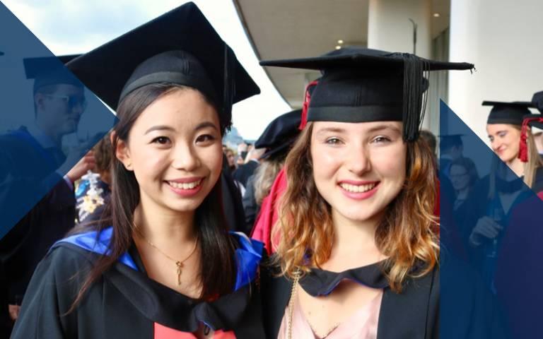 student careers and alumni