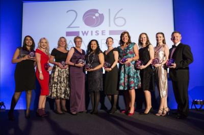 WISE Award 2016