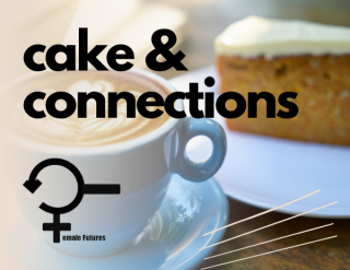cake and connections