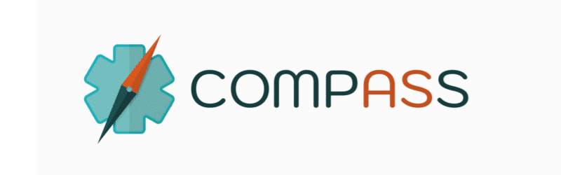 COMPASS research group logo