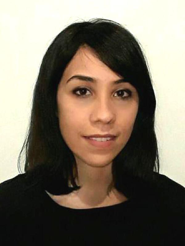 Elisabetta Maria Frijia photo