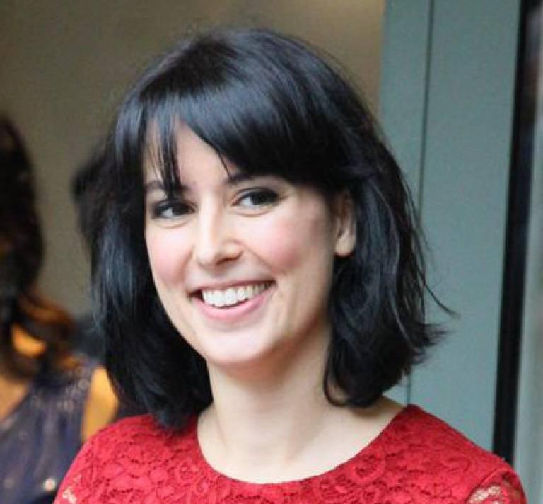 Dr Emma Biondetti