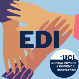 Department EDI logo