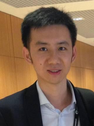 Hubin Zhao photo